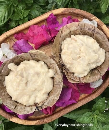 Thalikala paasham   Thalikala paayasam recipe