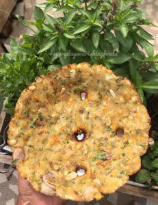 Sarvapindi - telangana traditional ecipe