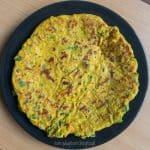 besan chila recipe image