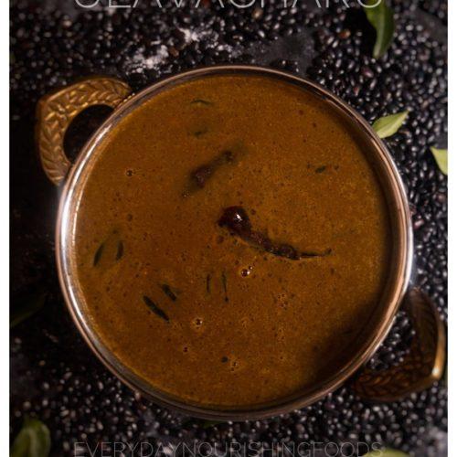 Ulavacharu recipe