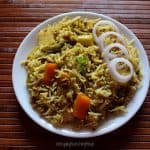 instant pot mint pulao recipe